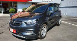 Opel Mokka X 1.4 T GPL-Tech 140 CV 4×2 X Business
