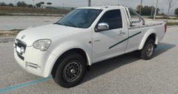 Great Wall Motor Steed SC 2.4 4×2 Luxury GPL
