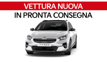XCEED PLUG-IN PRONTA CONSEGNA completo