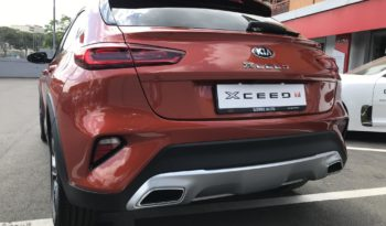 Kia XCeed EVOLUTION AD PACK completo