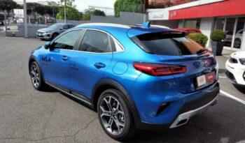 XCEED MY21 PHEV 1.6 GDI DCT HIGHTECH AD completo