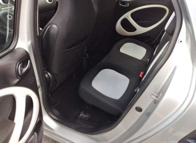 Smart ForFour 70 1.0 Passion completo