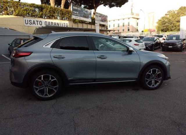 Kia XCeed 1.6 136 DS MH HIGHTECH AD completo