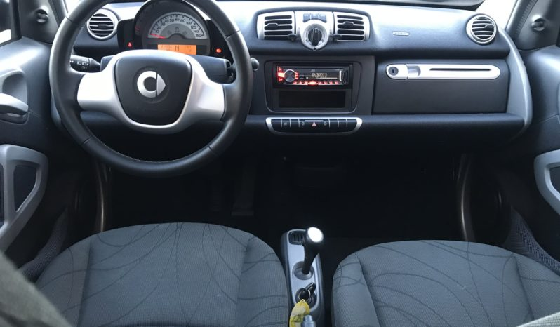 Smart ForTwo 800 40 kW coupé passion cdi completo