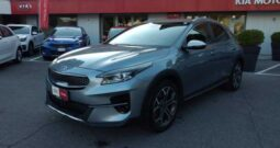 Kia XCeed 1.6 136 DS MH HIGHTECH AD