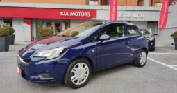 Opel Corsa 1.4 90CV GPL Tech Coupé Cosmo