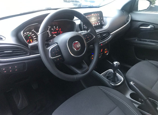 Fiat Tipo 1.6 Mjt S&S SW Lounge completo