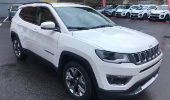 Jeep Compass 1.4 MultiAir 2WD Limited completo