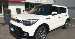 Kia Soul 1.6 CRDi DCT Your Soul