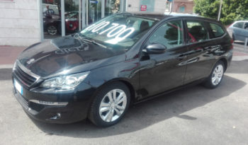 Peugeot 308 1.6 HDi 92 CV Business completo